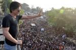 Shah Rukh Khan Celebrated His Birthday With Media In Mumbai Pic 5