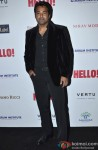 Leander Paes during the Hello! Hall of Fame Awards