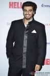 Arjun Kapoor during the Hello! Hall of Fame Awards