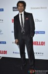 Nawazuddin Siddiqui during the Hello! Hall of Fame Awards