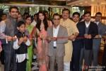 Aishwarya Rai Bachchan during the launch of Kalyan Jewellers Store Pic 4