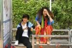 Kangana Ranaut in Tanu Weds Manu Returns Movie Stills Pic 1
