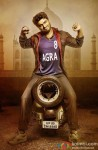 Arjun Kapoor in Tevar Movie Stills Pic 2