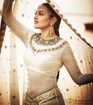 Sonakshi Sinha in Tevar Movie Stills Pic 1