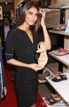 Vaani Kapoor Inaugurates Bata Store In Noida Pic 2