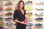 Vaani Kapoor Inaugurates Bata Store In Noida Pic 3