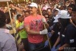 Vivek Oberoi Picks Up Broom For 'Swachh Bharat Abhiyan' Pic 4