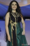 Gracy Singh Walks The Ramp For Global Peace Initiative
