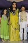 Bharti Singh Walks The Ramp For Global Peace Initiative