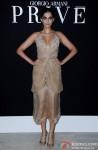 Sonam Kapoor Attends The GIORGIO ARMANI PRIVE Show In Paris Pic 1