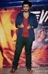 Arjun Kapoor during the promotion of movie 'Tevar' at IIT Powai Pic 1