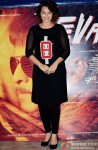 Sonakshi Sinha during the promotion of movie 'Tevar' at IIT Powai