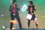 Arjun Kapoor and Sonakshi Sinha during the promotion of movie 'Tevar' at IIT Powai Pic 2
