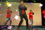Arjun Kapoor during the promotion of movie 'Tevar' at IIT Powai Pic 2