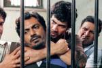 Nawazuddin Siddiqui and Varun Dhawan in Badlapur Movie Stills Pic 1
