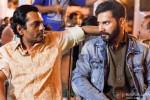 Nawazuddin Siddiqui and Varun Dhawan in Badlapur Movie Stills Pic 2