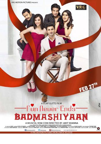 Badmashiyaan - Fun Never Ends