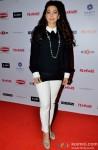 Juhi Chawla At 60th Britannia Filmfare Pre-Awards Party