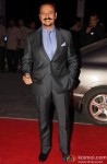 Gulshan Grover during the Kush Sinha's wedding reception