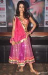 Mallika Sherawat during the launch of movie Dirty Politics' New Song 'Ghagra' Pic 1