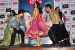 Mallika Sherawat during the launch of movie Dirty Politics' New Song 'Ghagra' Pic 3