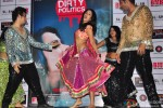 Mallika Sherawat during the launch of movie Dirty Politics' New Song 'Ghagra' Pic 4