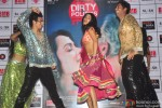 Mallika Sherawat during the launch of movie Dirty Politics' New Song 'Ghagra' Pic 5