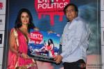 Mallika Sherawat and K.C. Bokadia during the launch of movie Dirty Politics' New Song 'Ghagra'