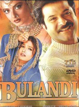 Bulandi (2000) Movie Poster