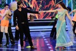 Arjun Rampal and Jacqueline Fernandez on the sets of Bigg Boss Season 8 Pic 2