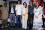 Ashish Vidyarthi, Kay Kay Menon and Tisca Chopra during the trailer launch of movie 'Rahasya'