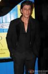 Shah Rukh Khan during the launch of Daboo Ratnani's 2015 Calendar