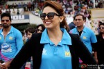 Huma Qureshi at a Celebrity Cricket League match Pic 1