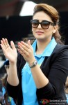 Huma Qureshi at a Celebrity Cricket League match Pic 2
