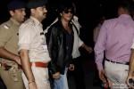 Shah Rukh Khan Return From Dubai Pic 2