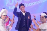 Shah Rukh Khan during the launch of New TV Show 'Sabse Shaana Kaun? Pic 2