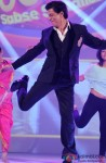 Shah Rukh Khan performing during the launch of New TV Show 'Sabse Shaana Kaun? Pic 2