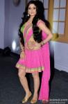 Shweta Tiwari during the launch of New TV Show 'Sabse Shaana Kaun?