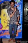 Gulshan Devaiah during the trailer launch of 'Hunterrr'