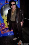 Bappi Lahiri during the Hunterrr movie's Grand music launch
