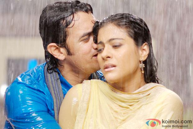 still from movie 'Fanaa (2006)'