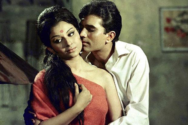 still from movie 'Aradhana (1969)'
