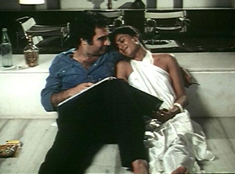 still from movie 'Arth (1982)'