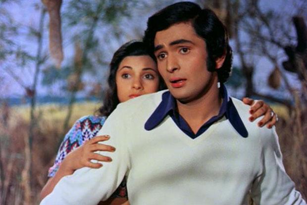 still from movie 'Bobby (1973)'