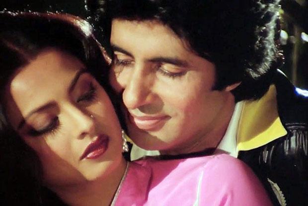 still from movie 'Silsila (1981)'