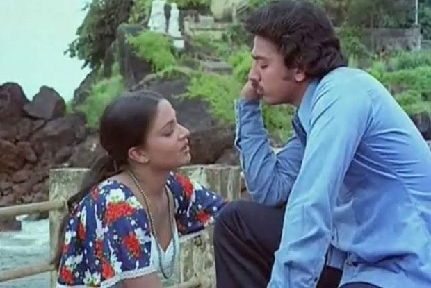 still from movie 'Ek Duuje Ke Liye (1981)'