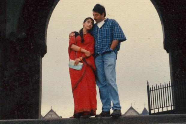 still from movie 'Bombay (1995)'