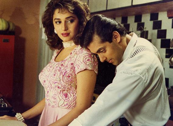 still from movie 'Hum Aapke Hain Koun..! (1994)'