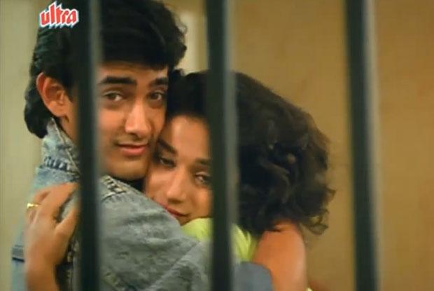 still from movie 'Dil (1990)'