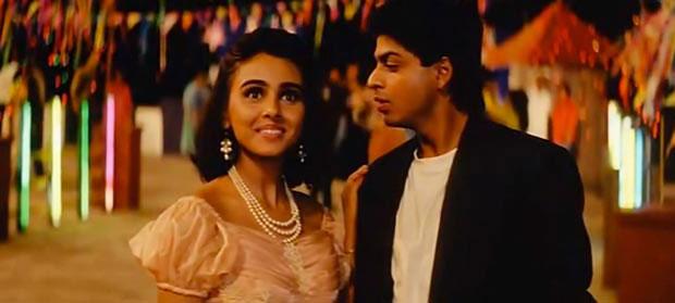 still from movie 'Kabhi Haan Kabhi Naa (1994)'